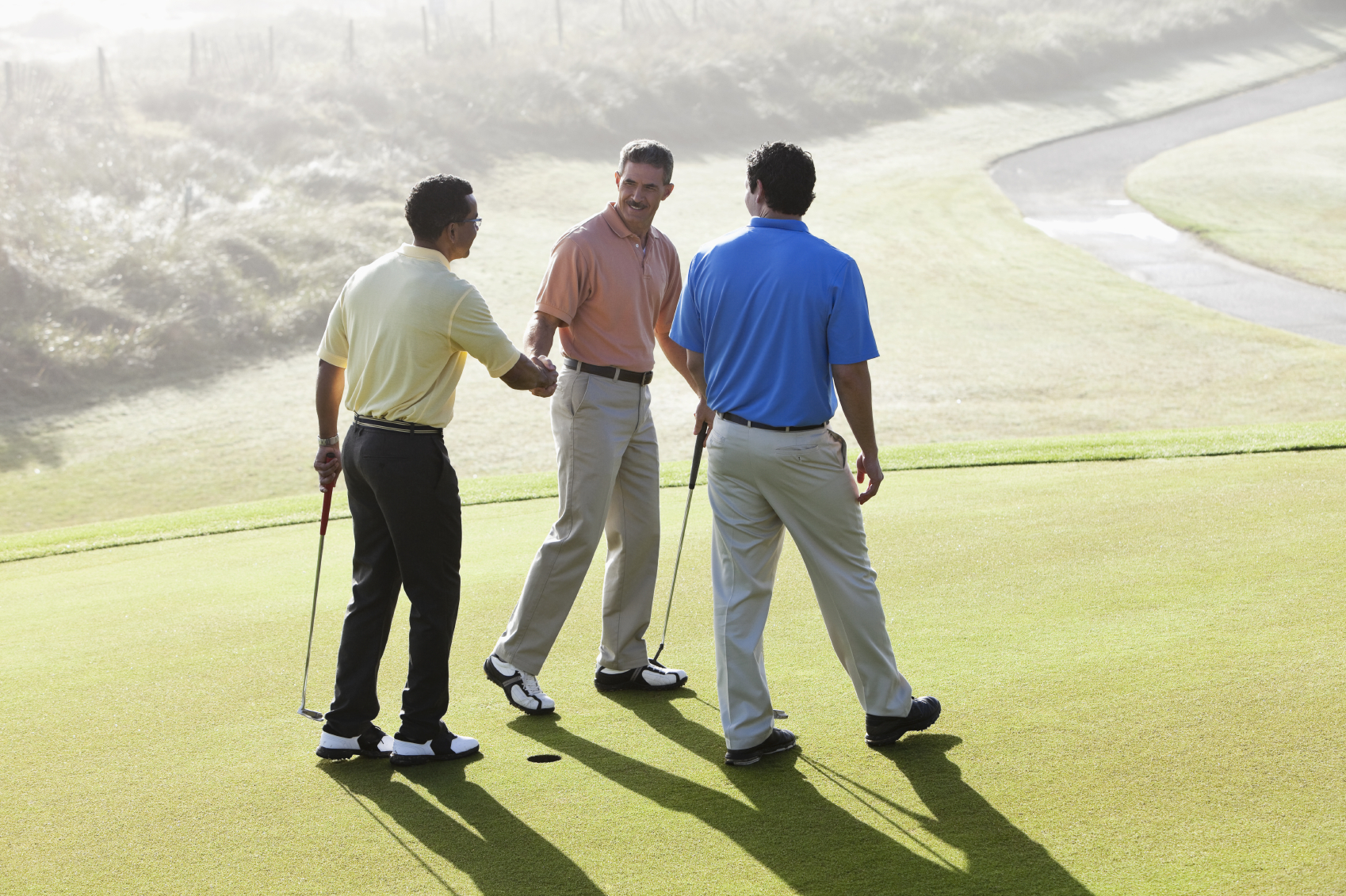 The Relationship Between Golf and Business: More To It Than You Think